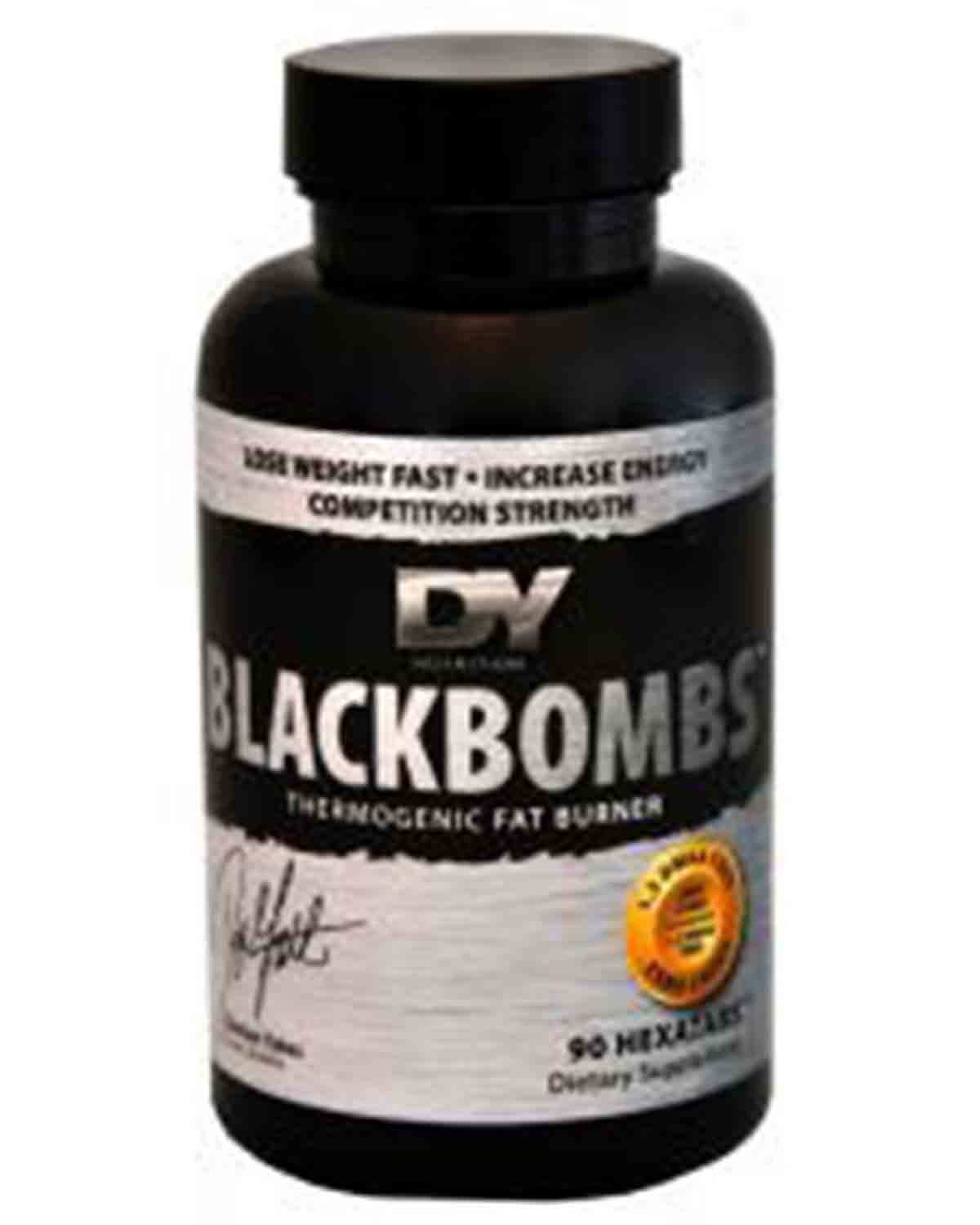 Black Bombs