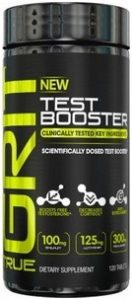 True Grit Test Booster