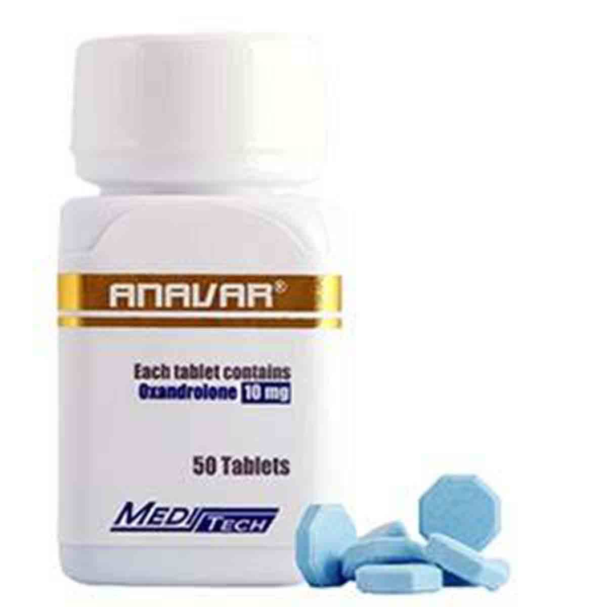 Muscle Watchdog | Anavar Ingredient Investigation