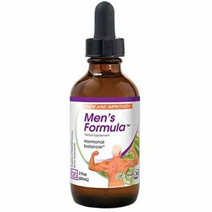 Baseline Nutritionals Men's Formula Bottle