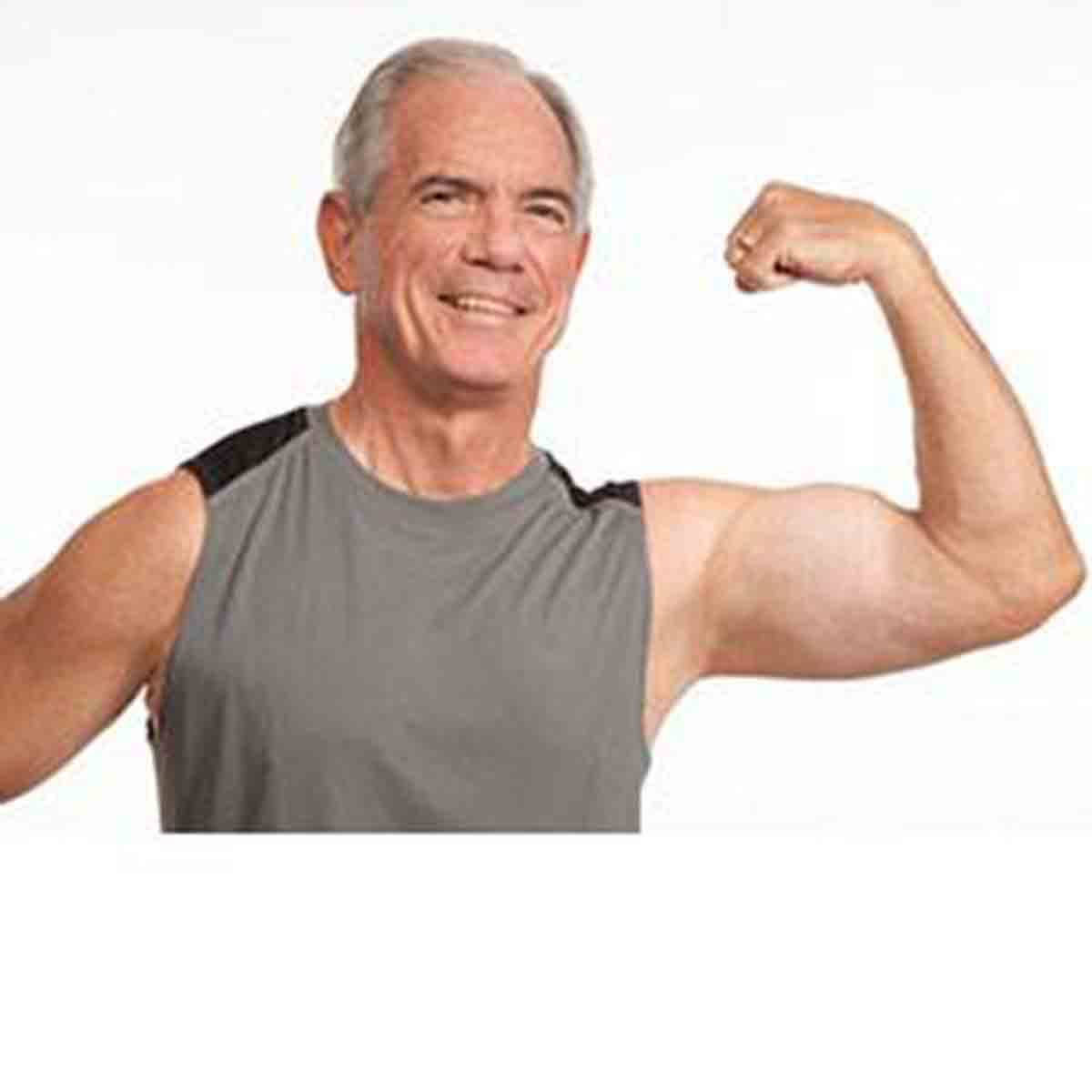 How To Fight Age-Related Muscle Loss