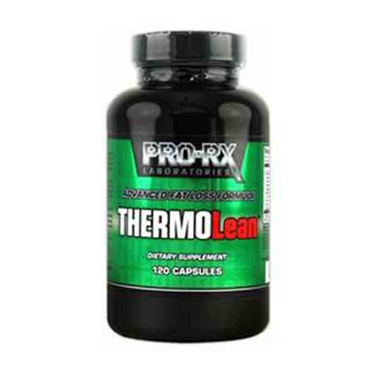Pro-RX ThermoLean