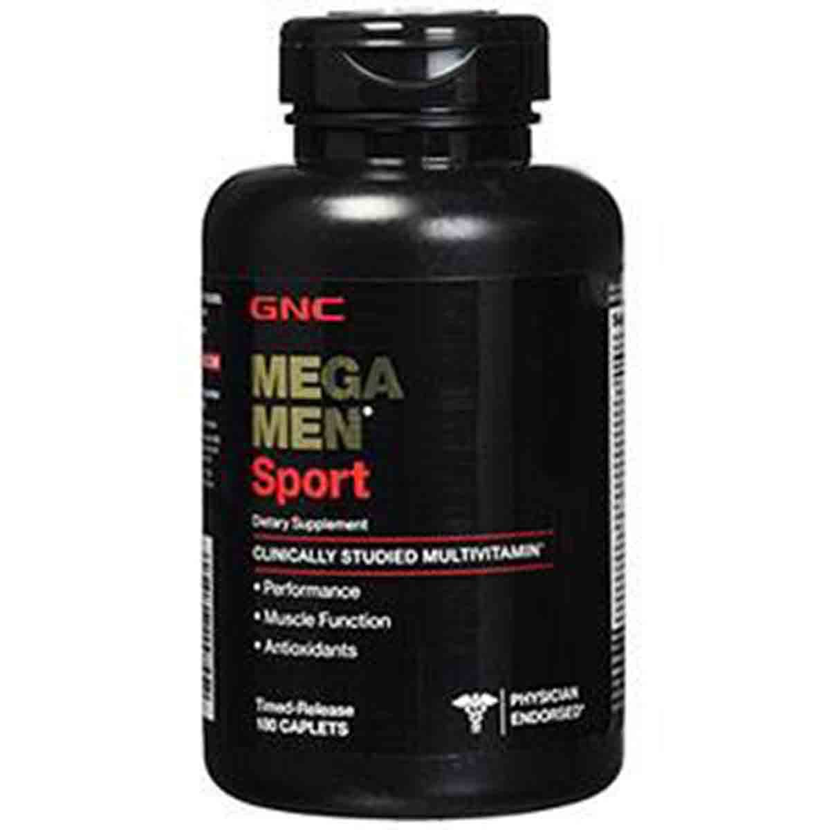 GNC Mega Men Sport