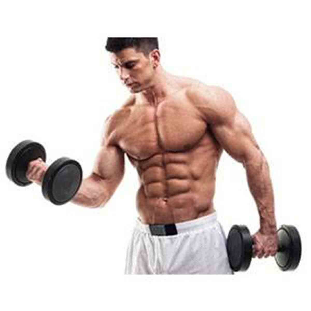 10 Tips to Help Skinny Guys Build Muscle