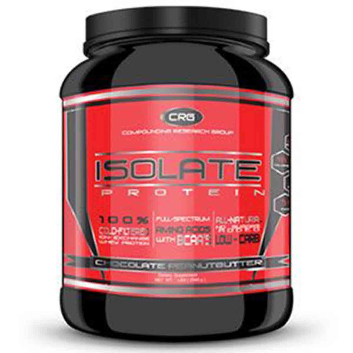 Nutrition Labz CRG Isolate Protein