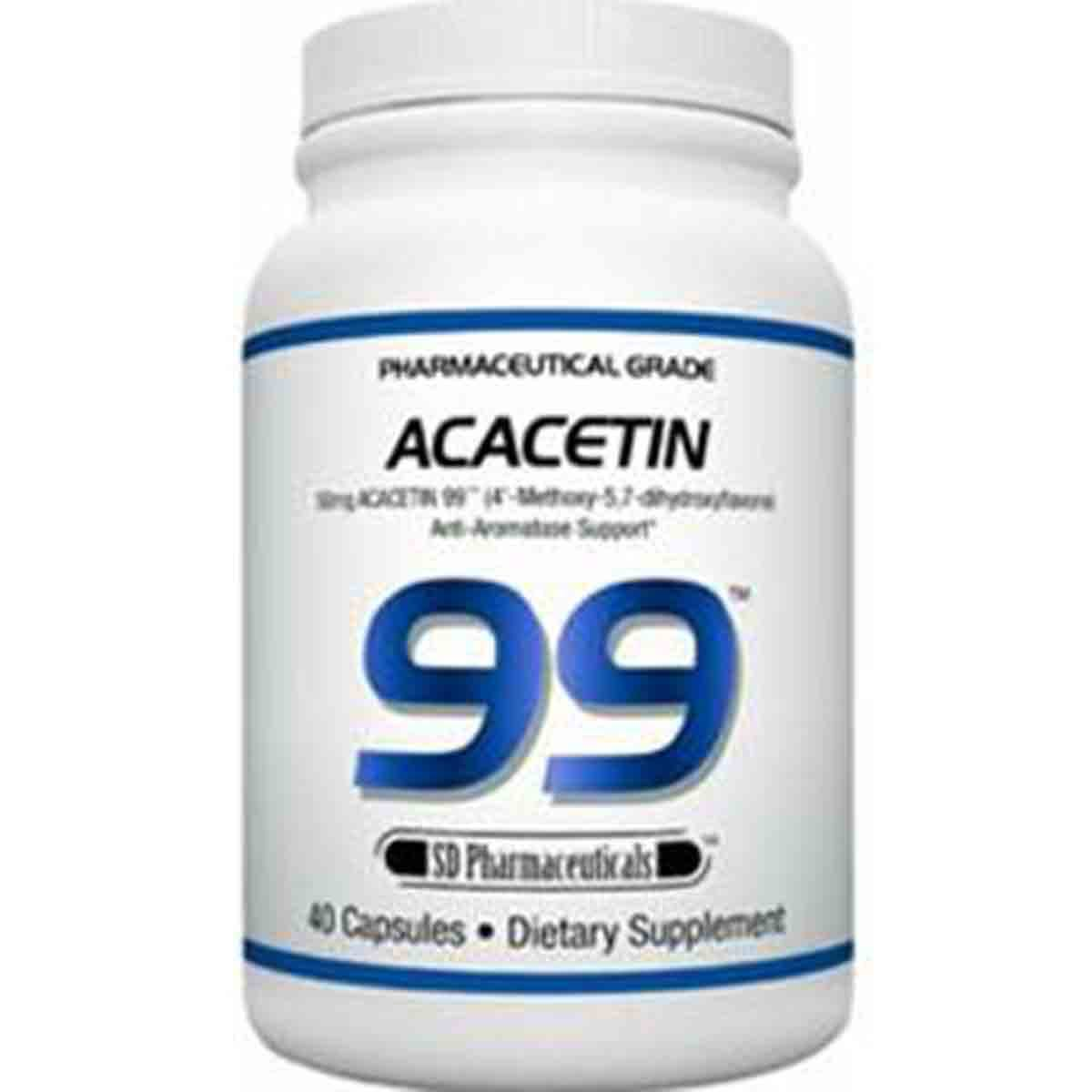SD Pharmaceuticals Acacetin 99