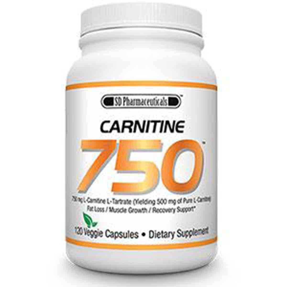 SD Pharmaceuticals Carnitine 750
