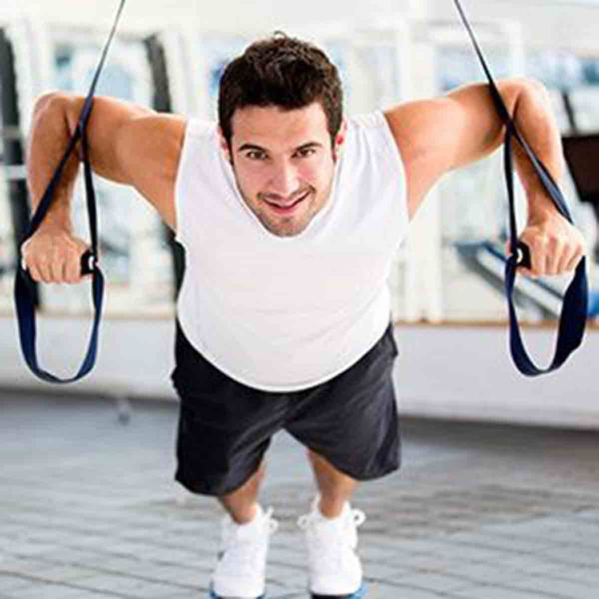 3 Health Benefits Of Losing Weight, physical health, gym resistance training