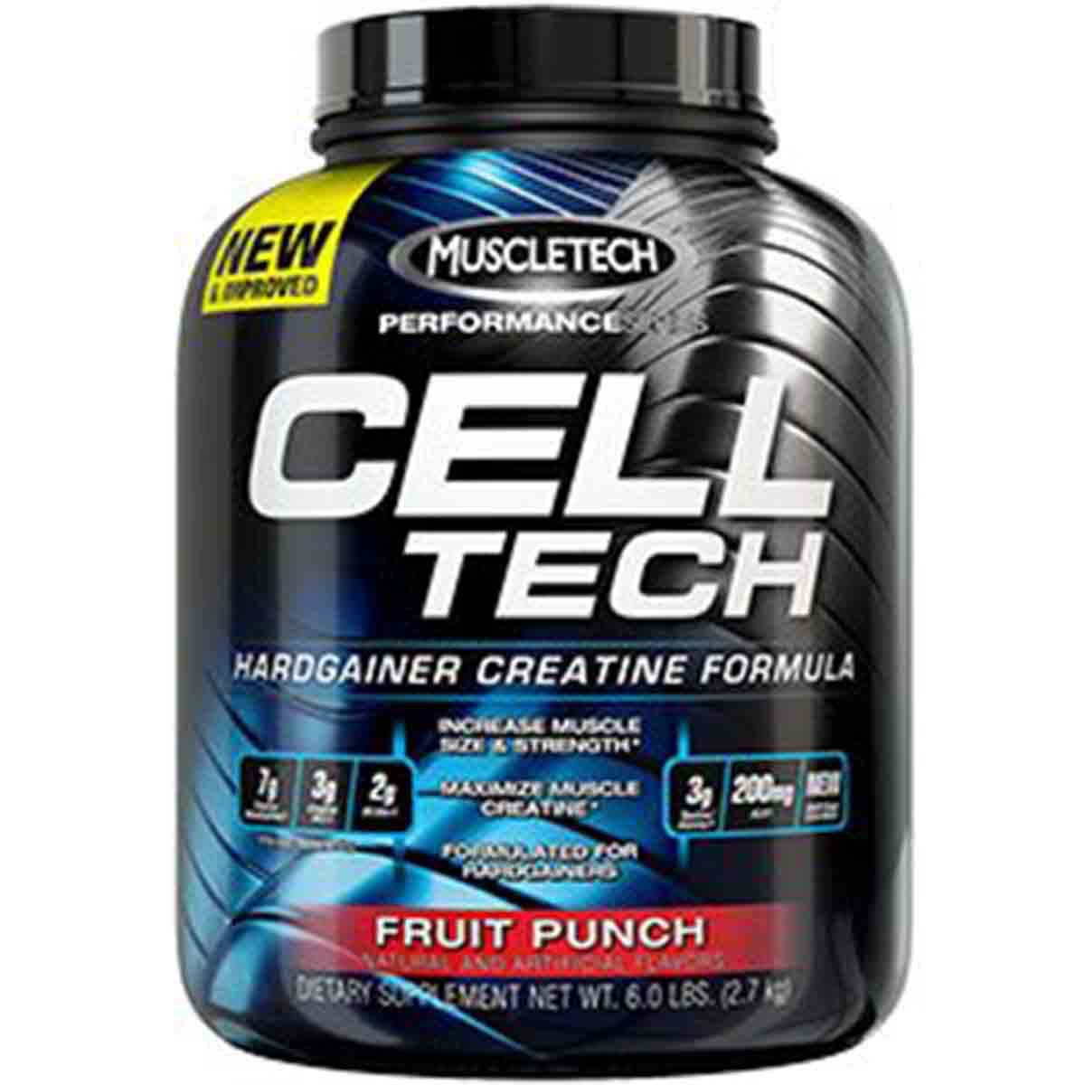 Muscle Tech Cell-Tech