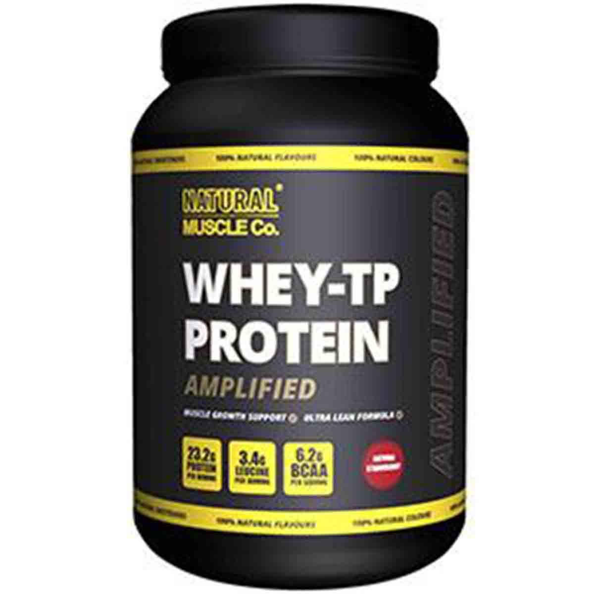 Whey-TP Protein Amplified