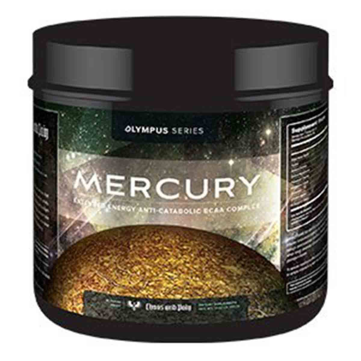 Chaos and Pain Mercury Extended Energy BCAA Complex