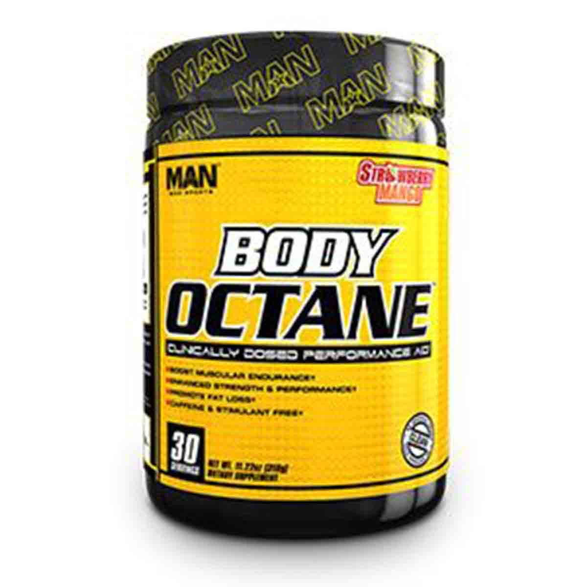 MAN Sports Body Octane