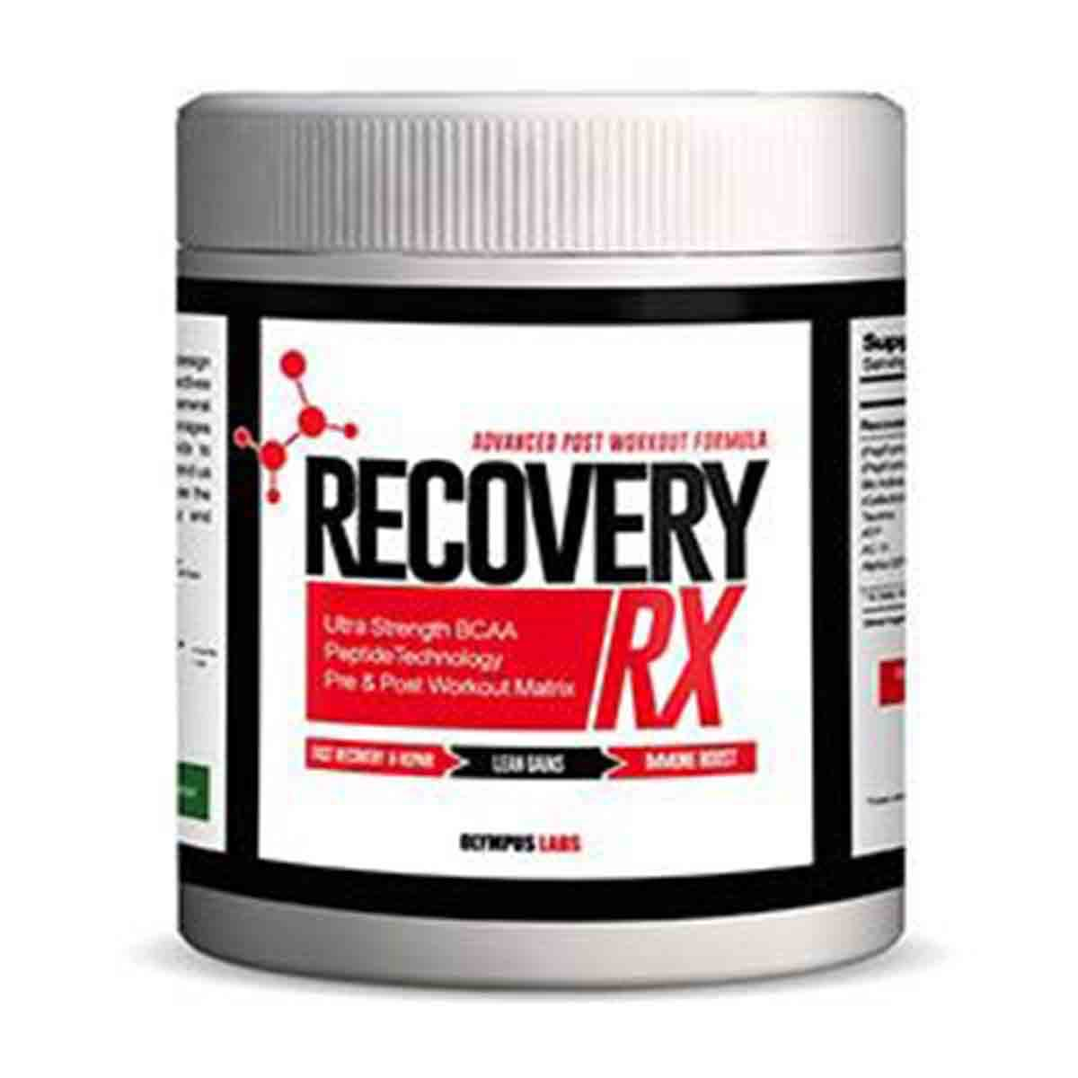 Nutrition Labz Recovery RX