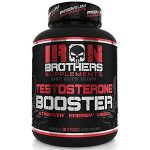 Iron Brothers Testosterone Booster