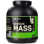 Optimum Nutrition Serious Mass Comparison