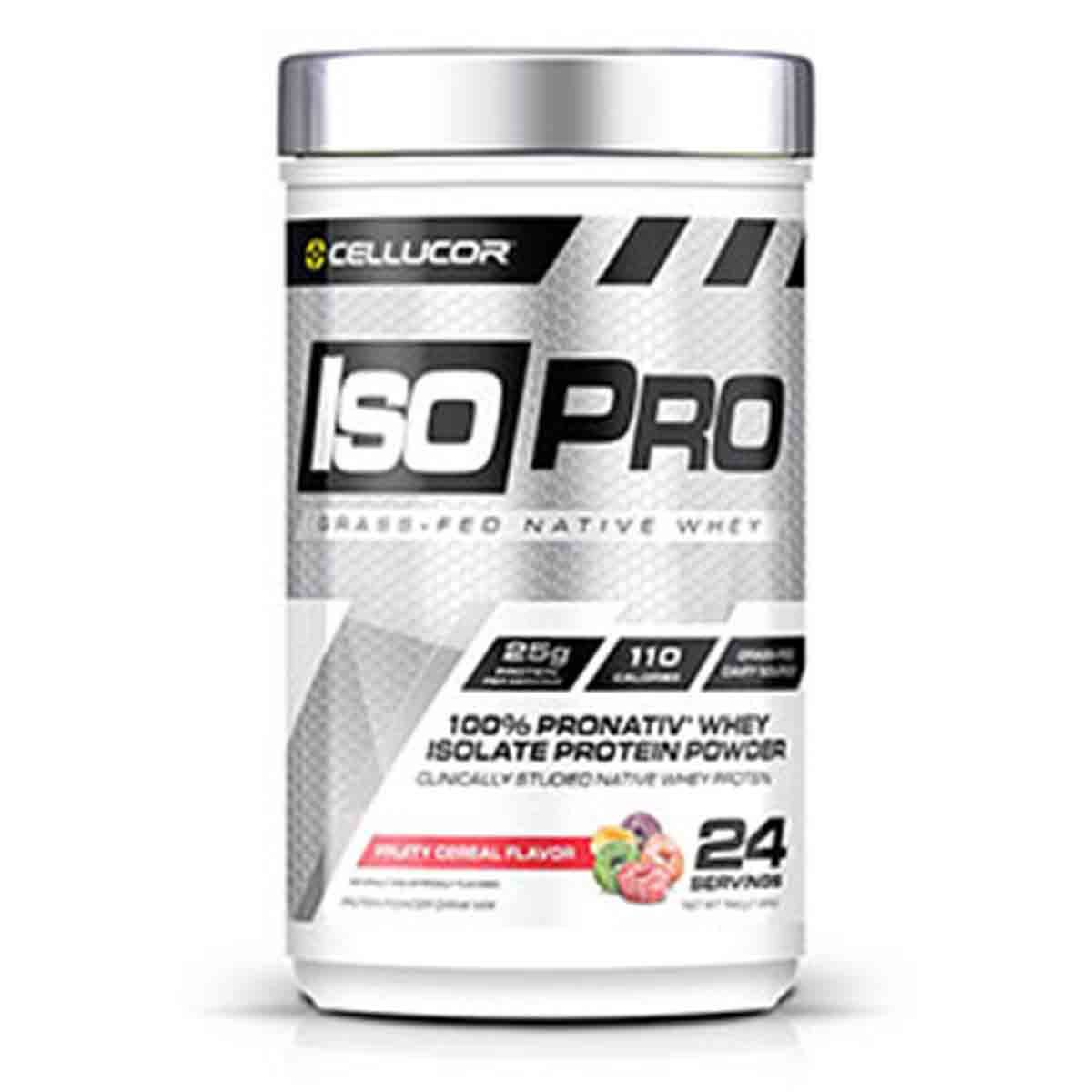 Cellucor IsoPro Grass-Fed Native Whey