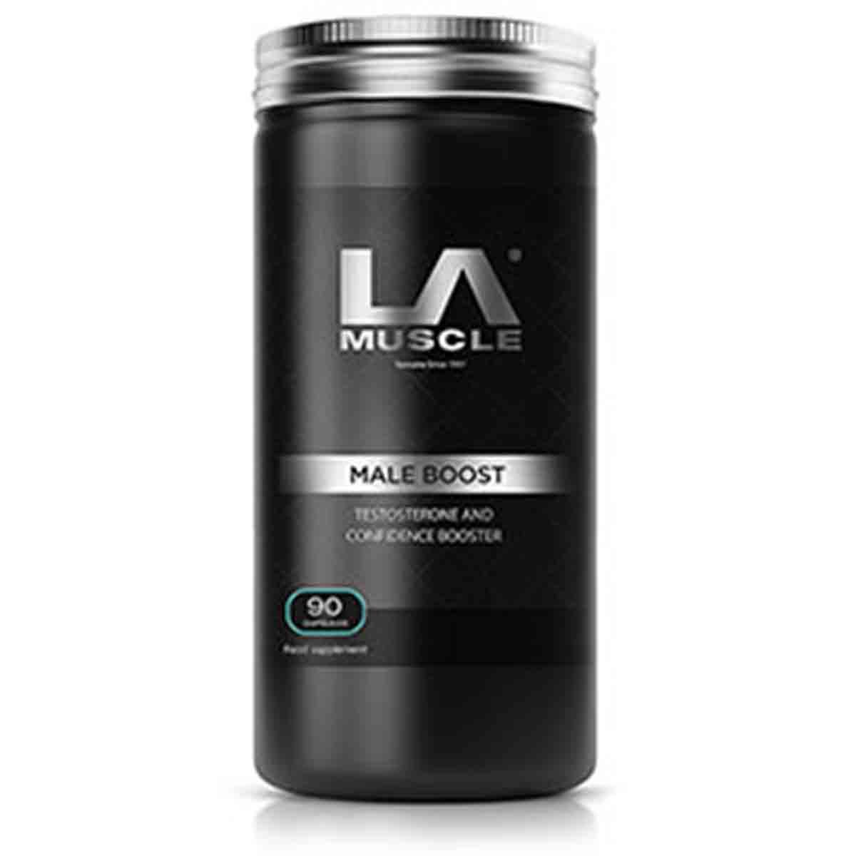 LA Muscle Male Boost