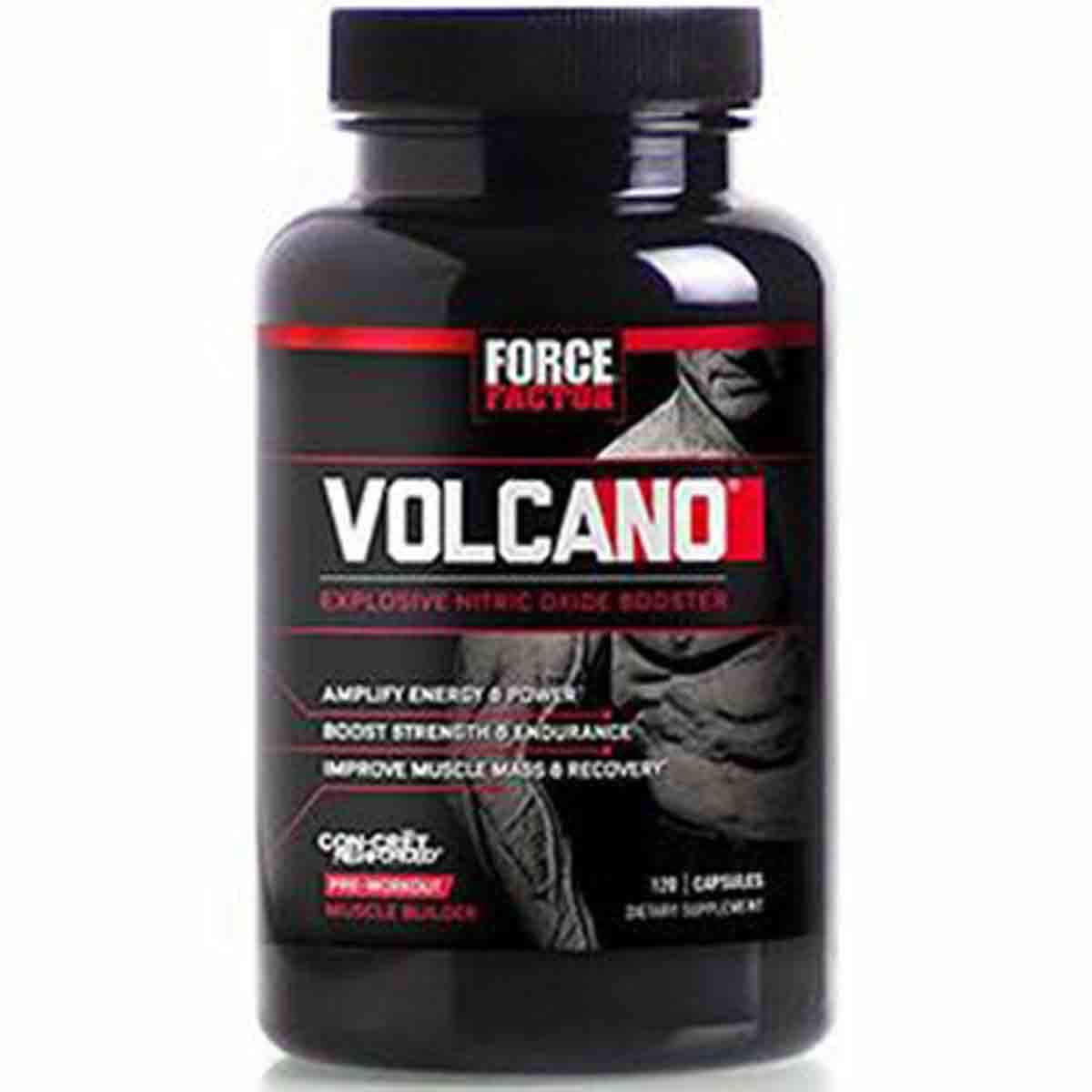Force Factor VolcaNO