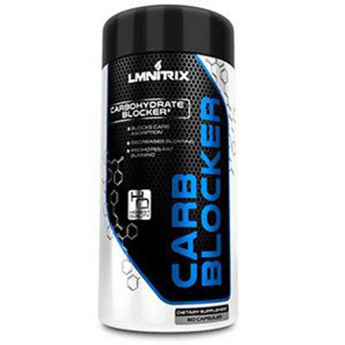 LMNITRIX Carb Blocker